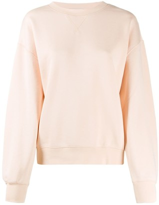 Filippa K Soft Sport Crew-Neck Sweatshirt