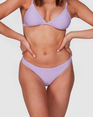 Billabong Tanlines Tropic Bikini Bottoms