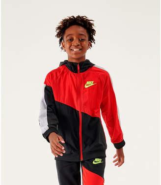 Nike Boys' Sportswear Amplify Jacket