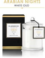 Peter Alexander peteralexander Glasshouse Fragrances Triple-Scented Candles 350G