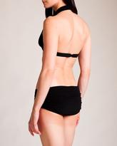 Norma Kamali Halter Bill Bikini