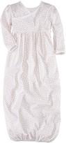 Ralph Lauren Girls' Layette Gown - Baby