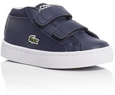 Lacoste Boys' Straightset Sneakers - Walker
