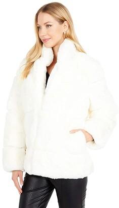 Apparis Sarah 2 Faux Fur Coat