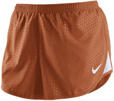 Nike Women's Texas Longhorns Stadium Mod Tempo Shorts