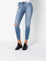 Articles of Society High Cisco Super Skinny Jeans