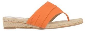 Castaner Toe post sandal