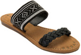 O'Neill Women's Kim - N69164 Braided Sandal