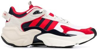 adidas high top Magmur Runner sneakers