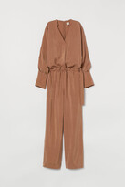 H&M Jumpsuit with a drawstring