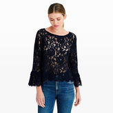 Club Monaco Ahorin Lace Top