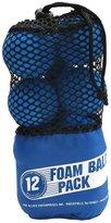 AR+ A&R Sports Foam Ball, 12 Pack