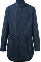 3.1 Phillip Lim tunic pinstripe shirt jacket