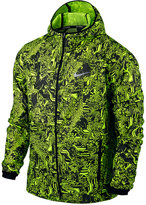 Nike Men's Shield Running Jacket