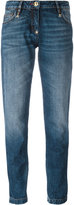 Philipp Plein boyfriend jeans - women - Cotton - 25