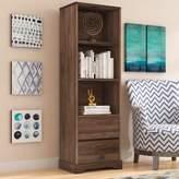 Bronx Ivy Banta Standard Bookcase Ivy