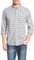 Grayers Men's Graystone Poplin Sport Shirt