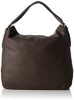 Liebeskind Berlin Women's YokohamaW vintag Shoulder Bag Grey