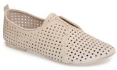 Dolce Vita Women's Kylie Perforated Slip-On Oxford