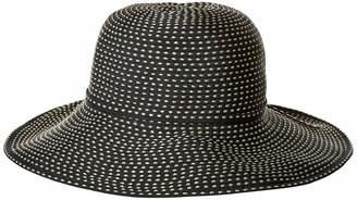 San Diego Hat Company San Diego Hat Co. Women's RBM205OSBLK