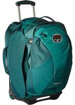 Osprey Meridian 22/60L Carry on Luggage