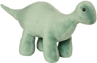 Manhattan Toy Stomper the Velveteen Dino Plush Toy