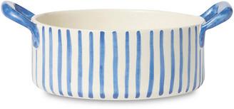 Vietri Modello Casserole Dish - Blue