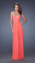La Femme Prom Dress 20048