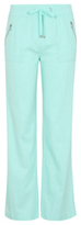 George Linen-blend Trousers