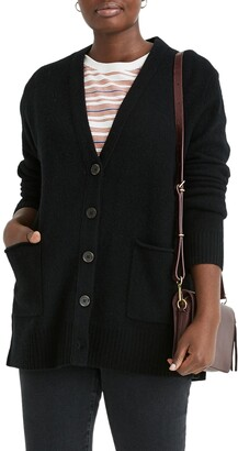 Madewell Trista Boiled Cardigan