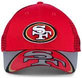 New Era Boys' San Francisco 49ers Mega Flect Cap