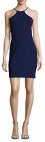 Susana Monaco Flora Jersey Sheath Dress