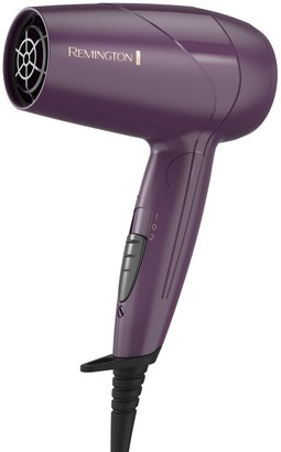 Remington Pro Advanced Thermal Technology Compact Travel Hair Dryer