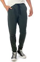 Alternative Flight Ready Plush Melange Fleece Jogger Pants