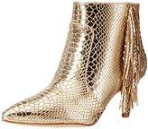 Nine West Women's Jetra Metallic Boot