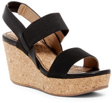Splendid Genevieve Wedge Sandal