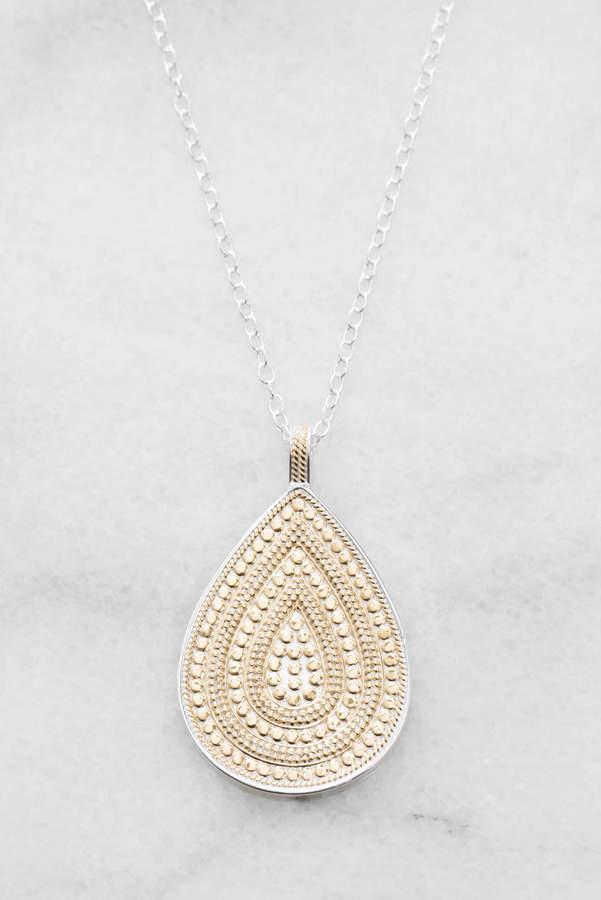 Anna Beck Teardrop Necklace