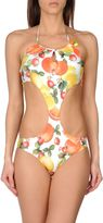 Miss Naory One-piece swimsuits