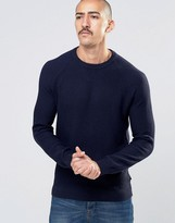 Ted Baker Textured Knitted Sweater