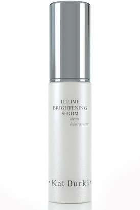 Kat Burki complete b Illume Repair Brightening Serum