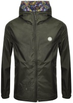 Pretty Green Darley Jacket Khaki