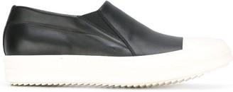 Rick Owens Boat sneakers