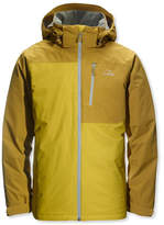 L.L. Bean Wildcat Jacket, Colorblock