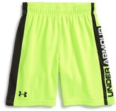 Under Armour Toddler Boy's Eliminator Heatgear Shorts