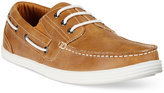 Unlisted Men's Power Boat Shoes