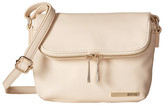 Kenneth Cole Reaction Wooster Fold-Over Flap Mini Bag