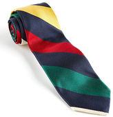 HBC Hudson'S Bay Company Silk Tie