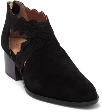 Seychelles All Together Cutout Boot