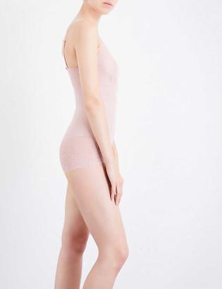 Spanx Spotlight on Lace Body