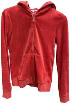 Juicy Couture Red Cotton Knitwear for Women